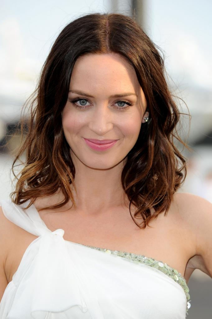 Emily Blunt photos images wallpapers