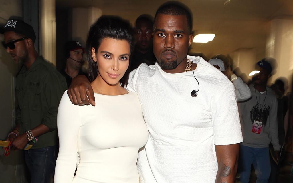 Prisoner Suing Kanye West & Kim Kardashian - Rap Basement