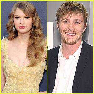 Taylor Swift & Garrett Hedlund: Date Night?   Garrett Hedlund, Taylor