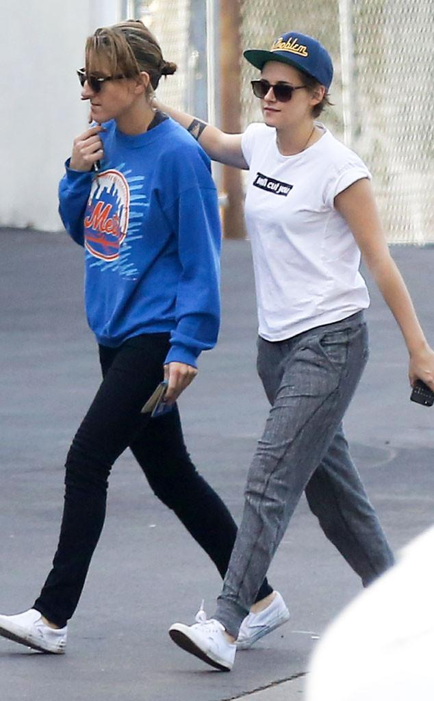 Kristen Stewart, Alicia Cargile Images