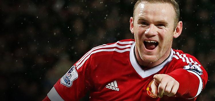 Wayne Rooney Player Profile - All The Latest News, Rumours And
