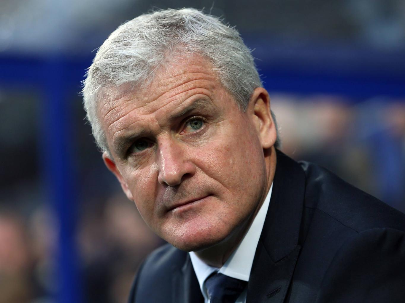 Mark Hughes photos and wallpapers