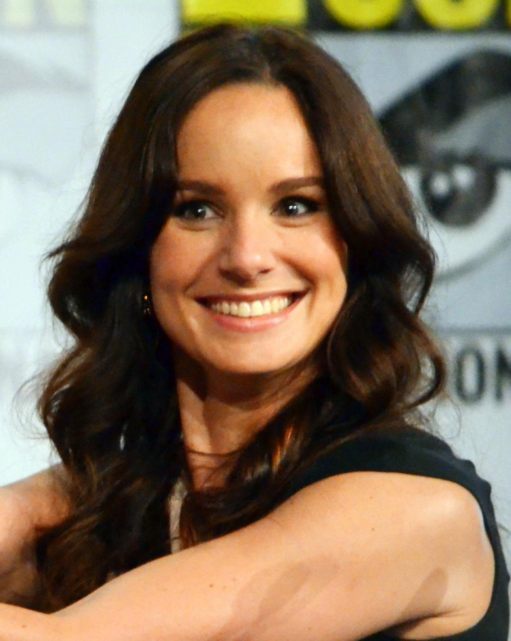 Sarah Wayne Callies - Wikipedia, The Free Encyclopedia
