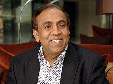 Ravi Pillai: Amazing Journey Of The 'Ambani Of The Gulf' - Rediff