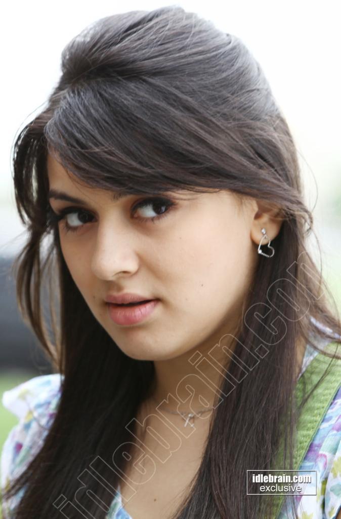 17 Best Images About Hansika Motwani On Pinterest   Actresses