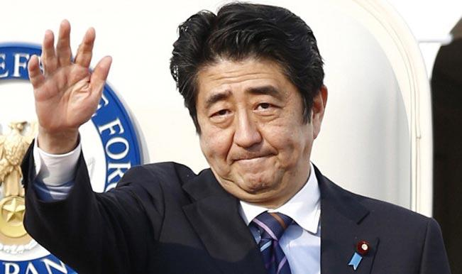 Shinzo Abe - Alchetron, The Free Social Encyclopedia
