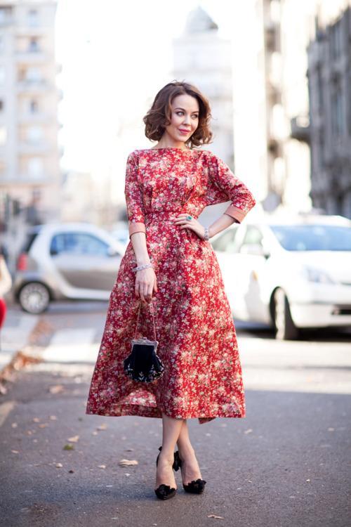 1000+ Images About Ulyana Sergeenko On Pinterest   Russian Style