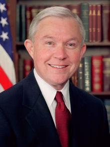Jeff Sessions - Wikipedia