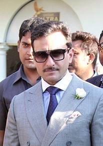 Saif Ali Khan - Wikipedia