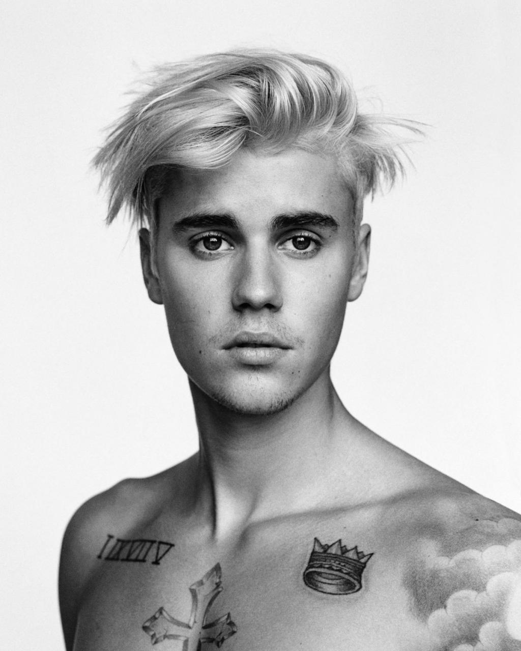 Justin Bieber Exclusive Interview, Shoot And Video: The
