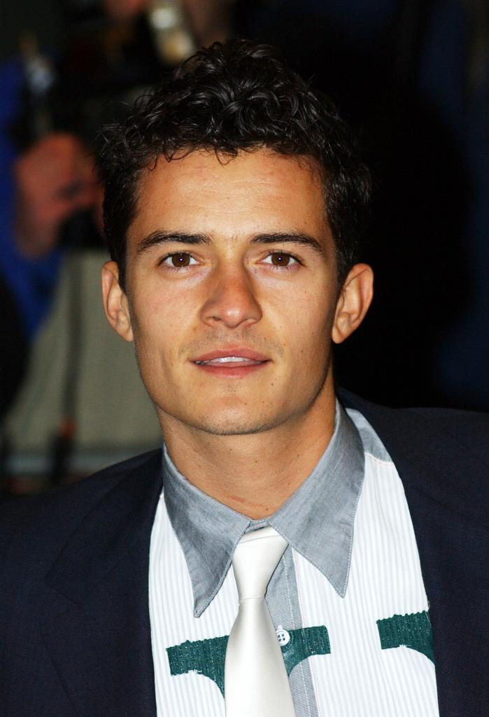 45 Interesting Facts About Orlando Bloom: His Nickname Is Orlie