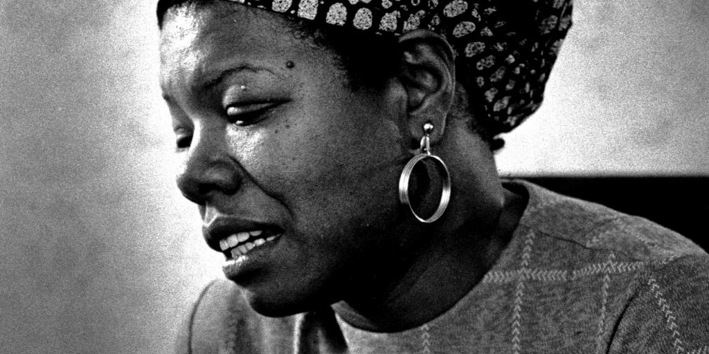 5 Reasons Why Maya Angelou Should Be A Role Model For Every Girl