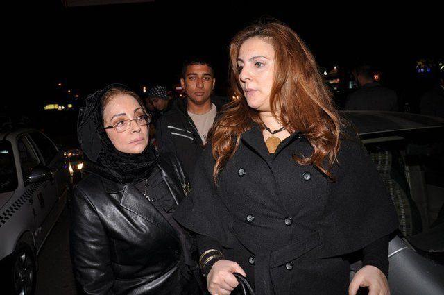 Photo Gallery: Rania Mahmoud Yassin - Actor