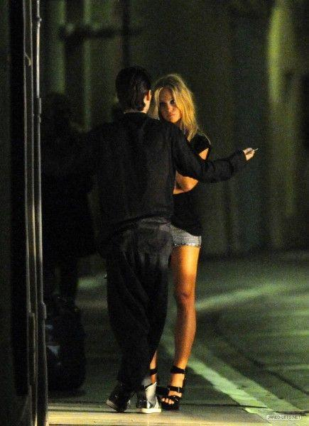 Pics Photos - Jared Leto Girlfriend Katharina Damm