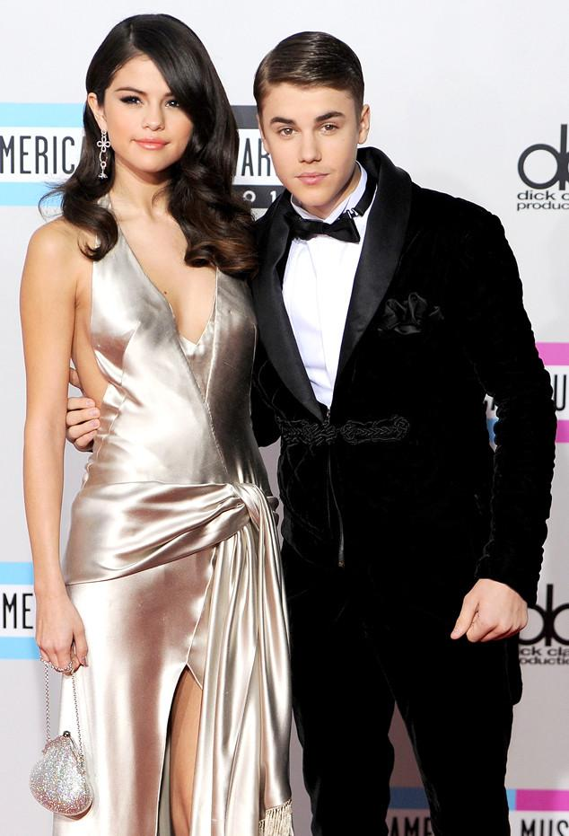 Selena Gomez May as Well Just Marry Justin Bieber Because She's