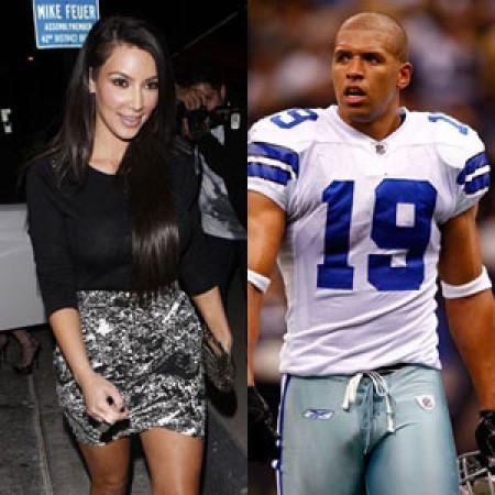 Kim Kardashian Miles Austin