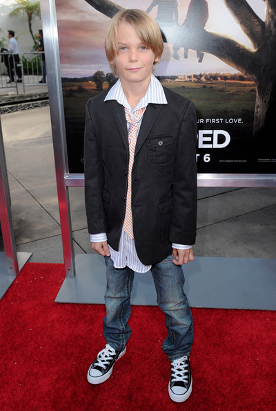 "Ryan Ketzner Pictures Premiere Of Warner Bros. ""Flipped"" - Arrivals -"