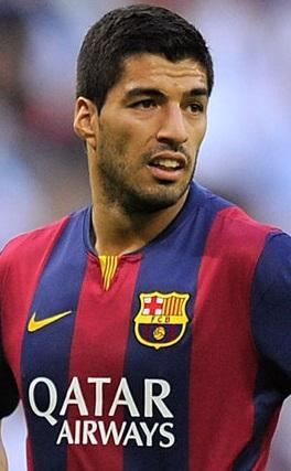 Luis Suárez Photos and wallpapers