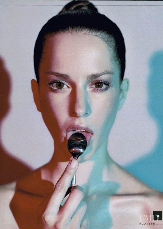 Photo Of Fashion Model Suzana Grebenar - ID 124235   Models   The FMD