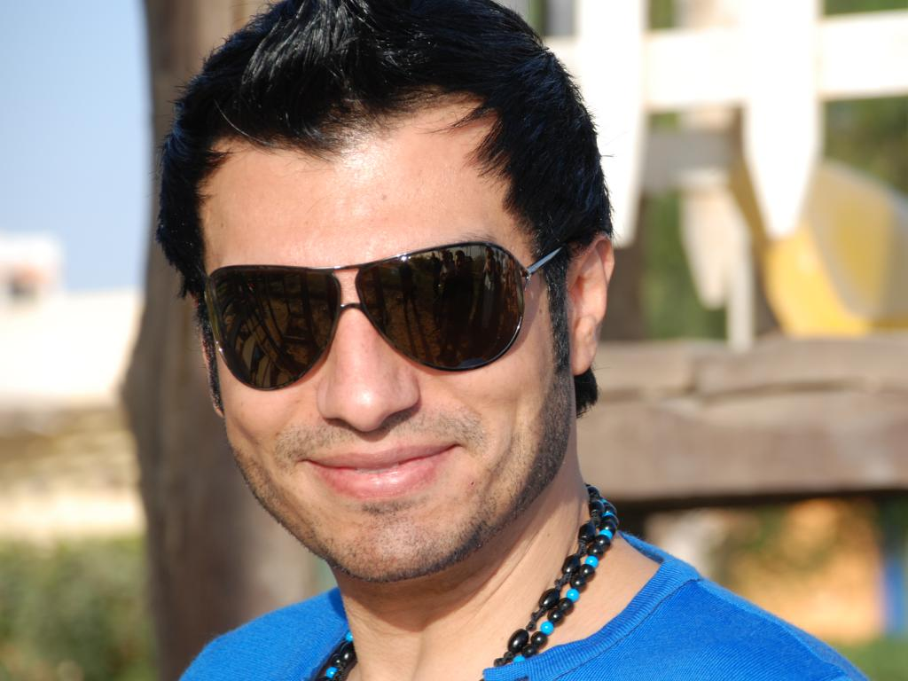 2013 - Ehab Tawfik 2013