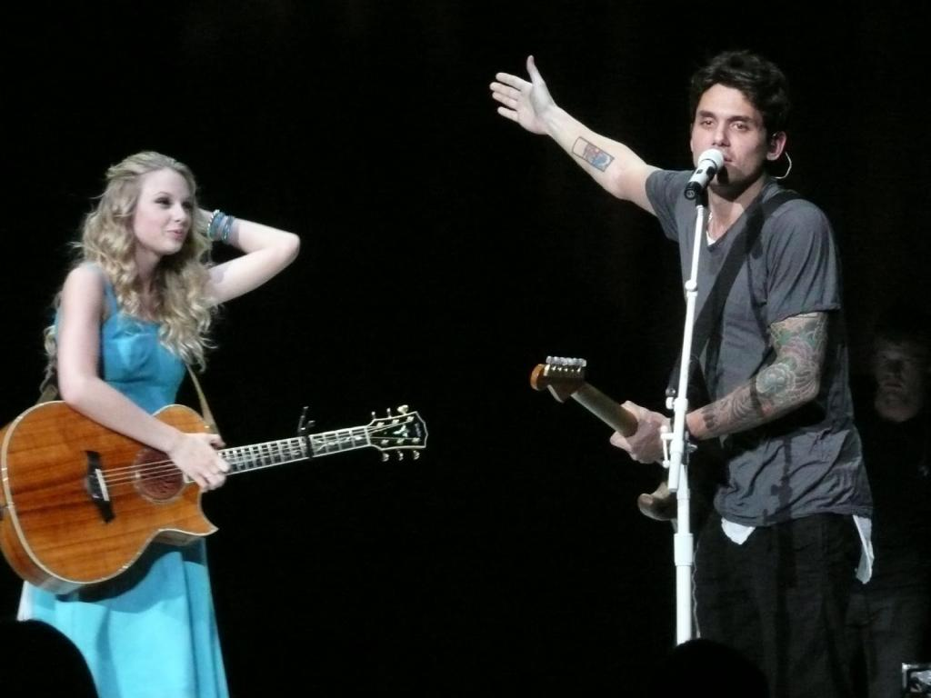 John Mayer Addresses Paper Doll Rumors: Is It About Taylor Swift