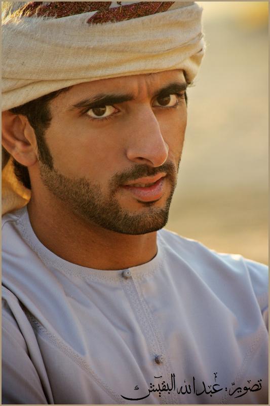 Sheikh Hamdan Bin Mohammed Bin Rashid Al Maktoum   Can't.. Look