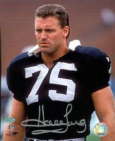 1000+ Images About Howie Long On Pinterest   Oakland Raiders