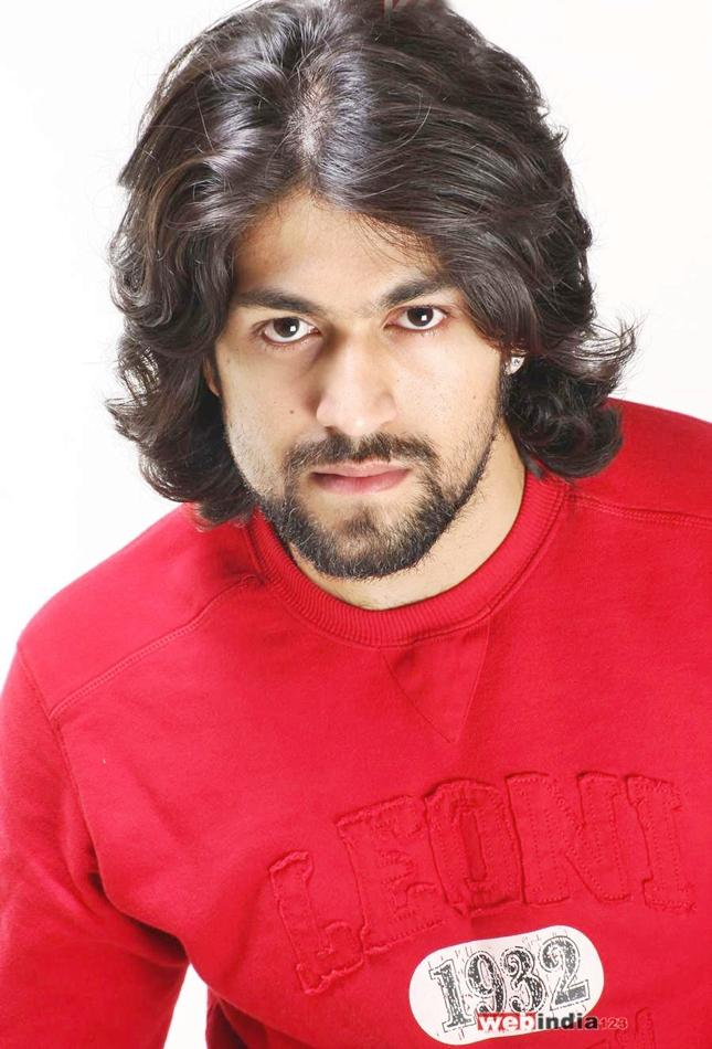 Yash, Yash Photo Gallery, Yash Videos, Actor Yash, Yash Profile