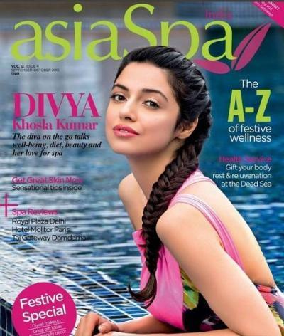 Divya Khosla Kumar Height, Weight, Age, Husband, Affairs & More