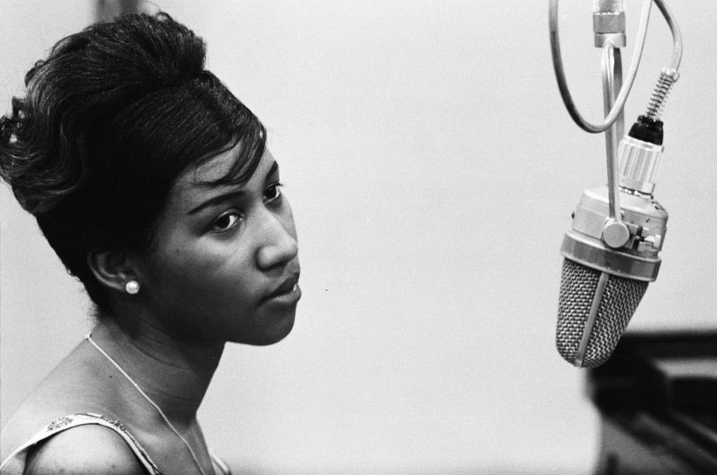 20 Essential Aretha Franklin Cover Songs   Stargayzing