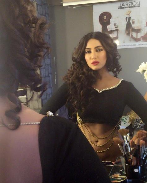 20 + Instagram Posts That Show Mathira Is A Very Sensitive