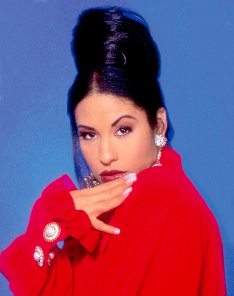 20 Reasons Selena Quintanilla Will Never Be Forgotten   HuffPost