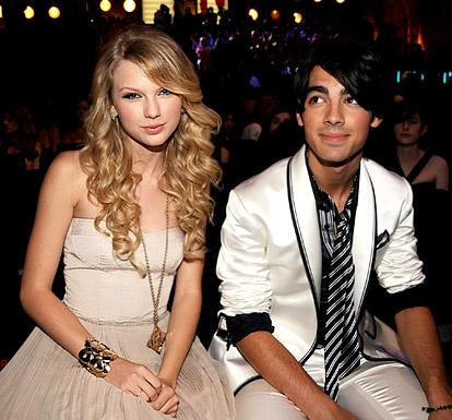 High-Profile Partners of Taylor Swift