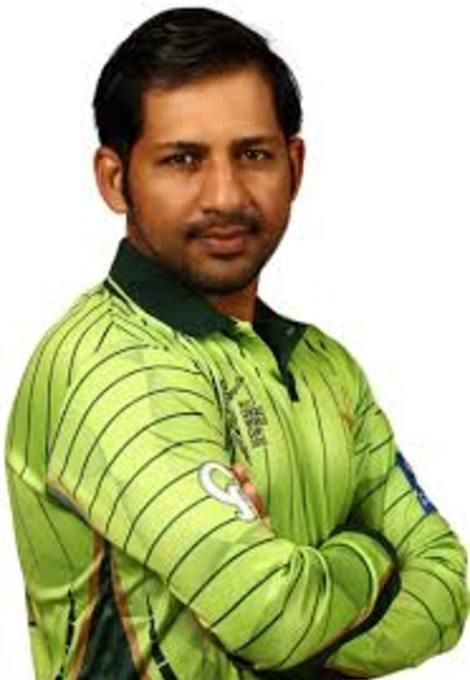 Sarfraz Ahmed - PSLFantasy League