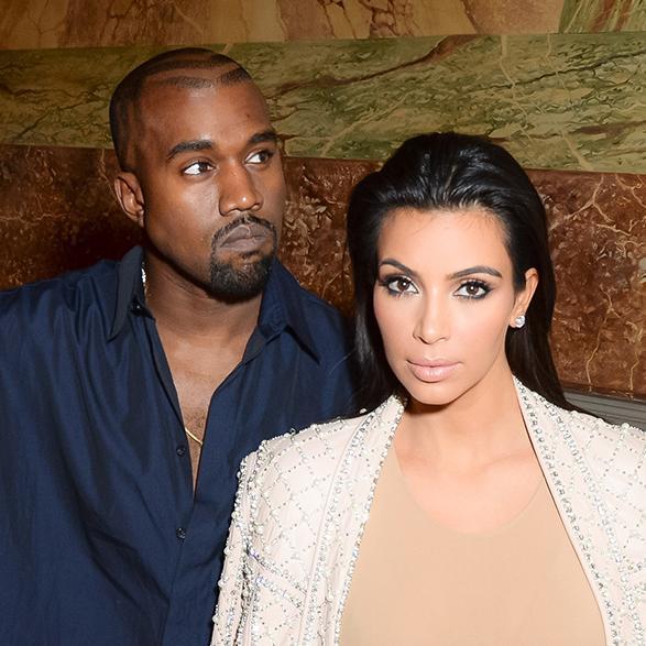 Kim Kardashian West, Kendall Jenner, and Karlie Kloss Celebrate the