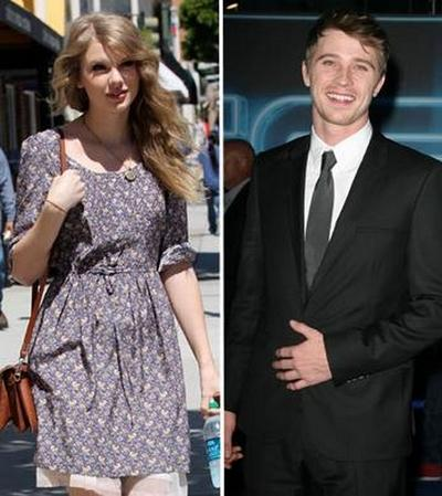 Dtodoblog: Taylor Swift & Garrett Hedlund son novios ?