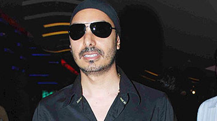Punjabi Singer Sukhbir Singh Detained At Lahore Airport   The Indian