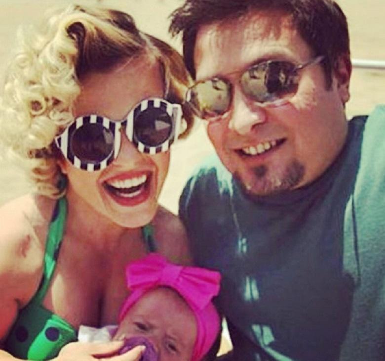 Little Women: Terra's Little Family     Jole Baby & Joe Gnoffo   Heavy