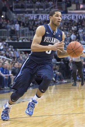 DraftExpress NBA Draft Prospect Profile: Josh Hart, Stats