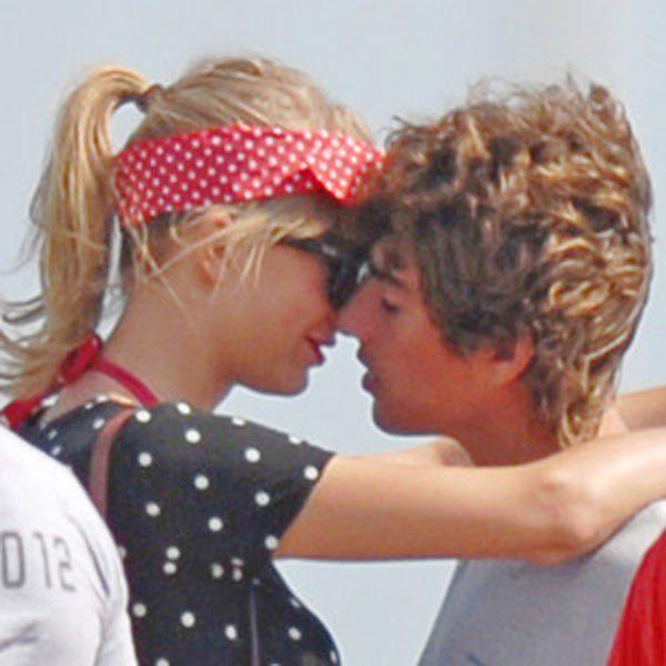 Taylor Swift's Boyfriend: Five Things to Know About Conor Kennedy | E