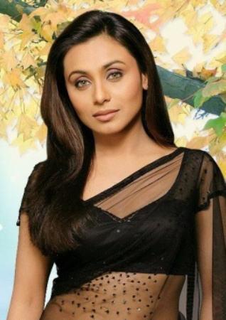 Rani Mukherjee photos