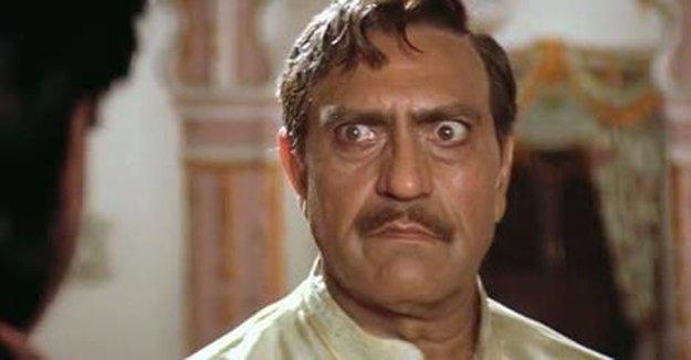 27 Amrish Puri Reactions We Can All Relate To - The Express Tribune