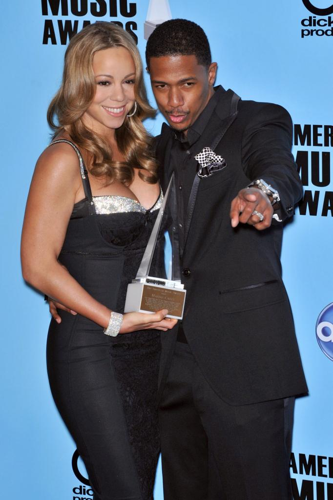Mariah Carey & Nick Cannon Divorce & Custody Of Children (Glamour