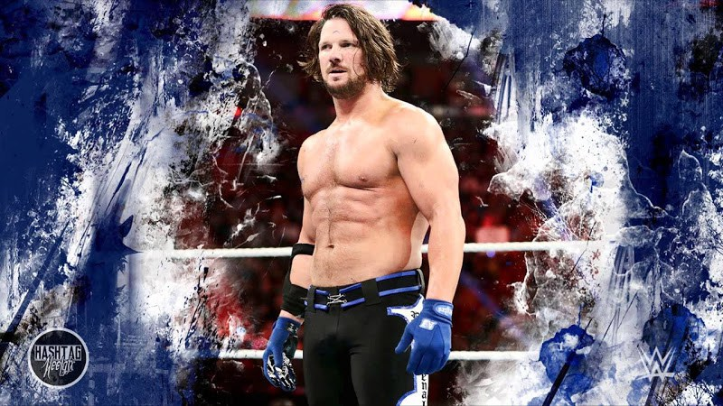 30 Best AJ Styles HD Wallpapers And Photos   BodyCeleb