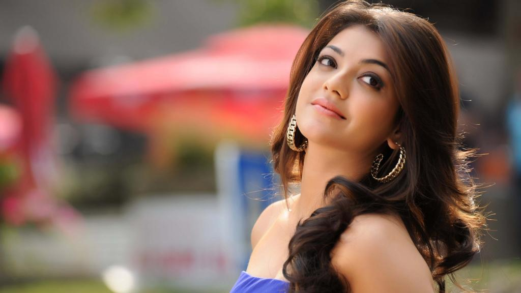 30 Kajal Agarwal HD Wallpapers   Backgrounds - Wallpaper Abyss