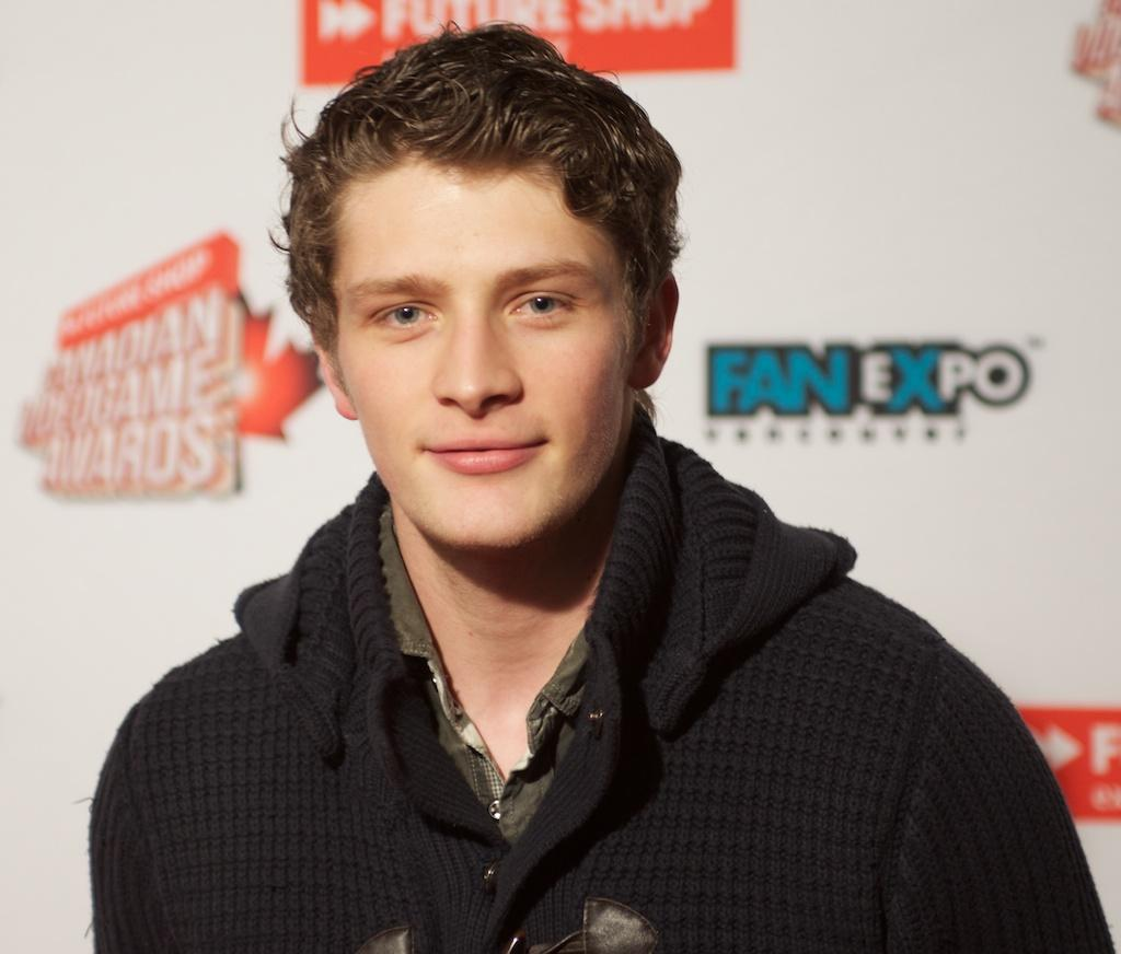 Brett Dier - Alchetron, The Free Social Encyclopedia