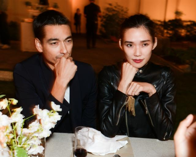 3.1 Phillip Lim 10th Anniversary Dinner   HerworldPLUS