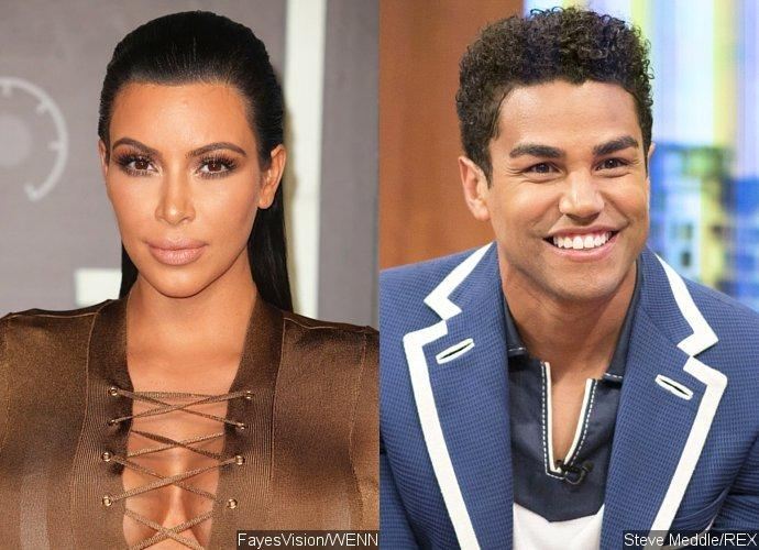Kim Kardashian Lost Her Virginity to TJ Jackson When She's 14