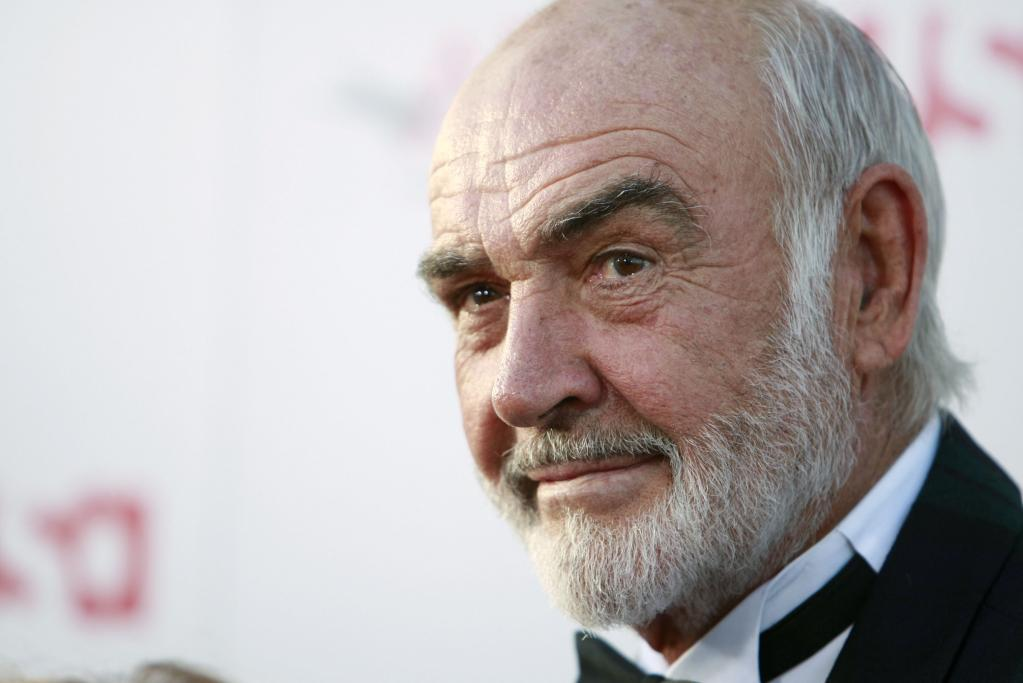 34 Sean Connery Jokes By Professional Comedians!
