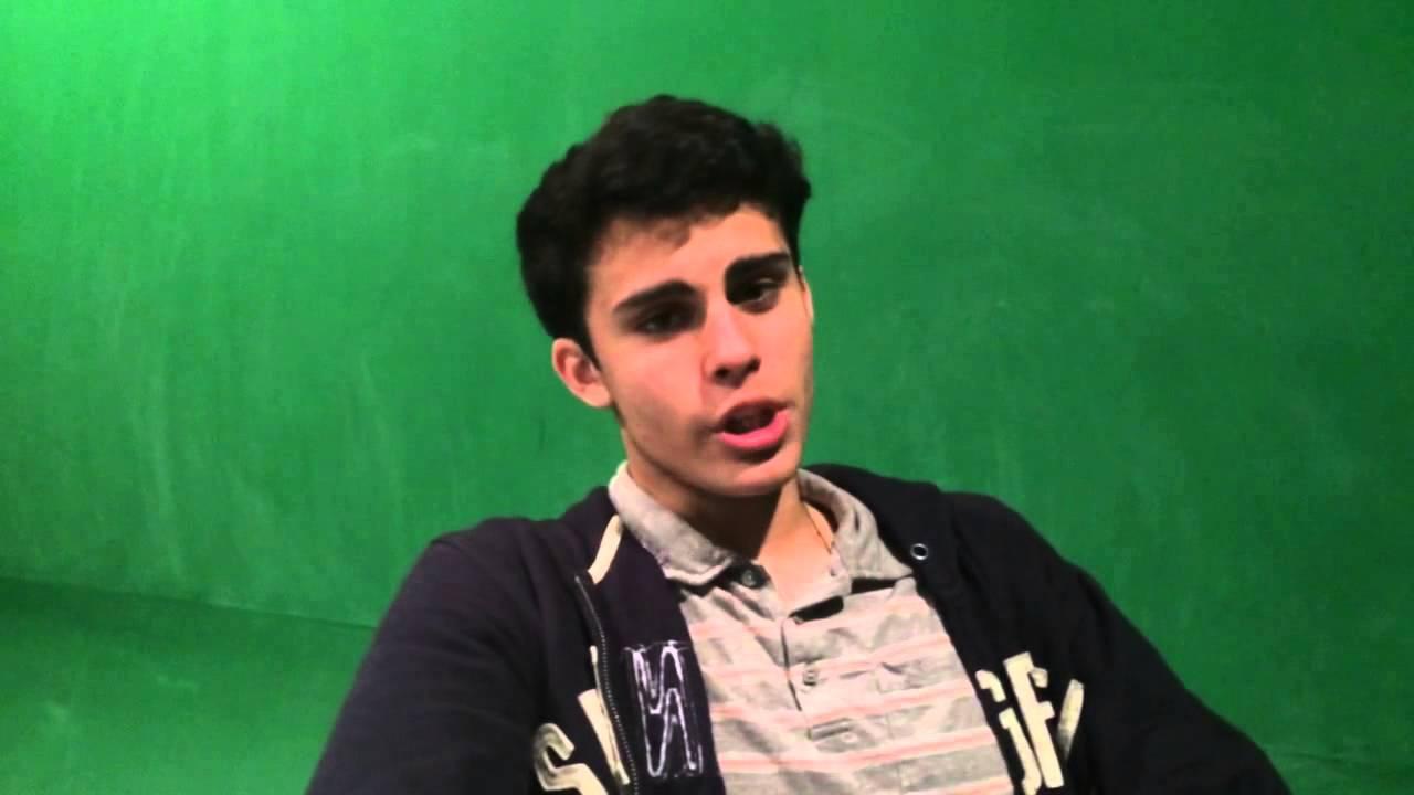 Alejandro Del Carpio - YouTube